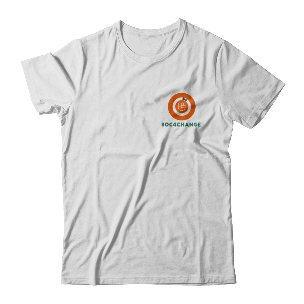 SOC4CHANGE–Corner Logo Vote Them Out