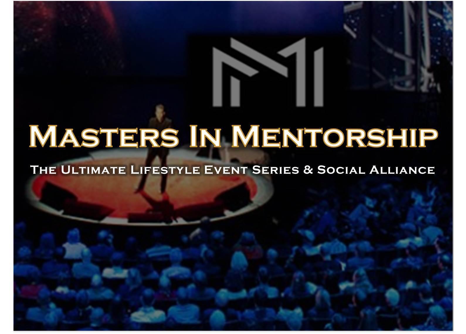 Masters In Mentorship Shop - A Mentorship Initiative Store