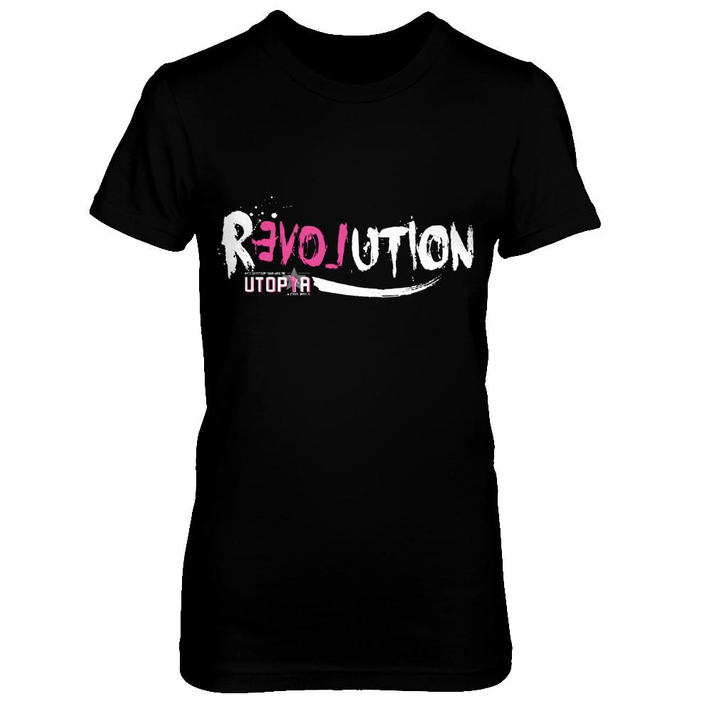 UTOPiA REVOLUTION | LTD. EDITION 2016