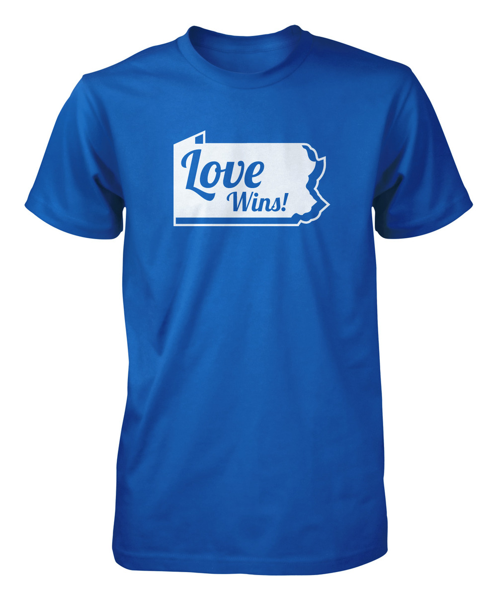 PA Love Limited Edition Tee