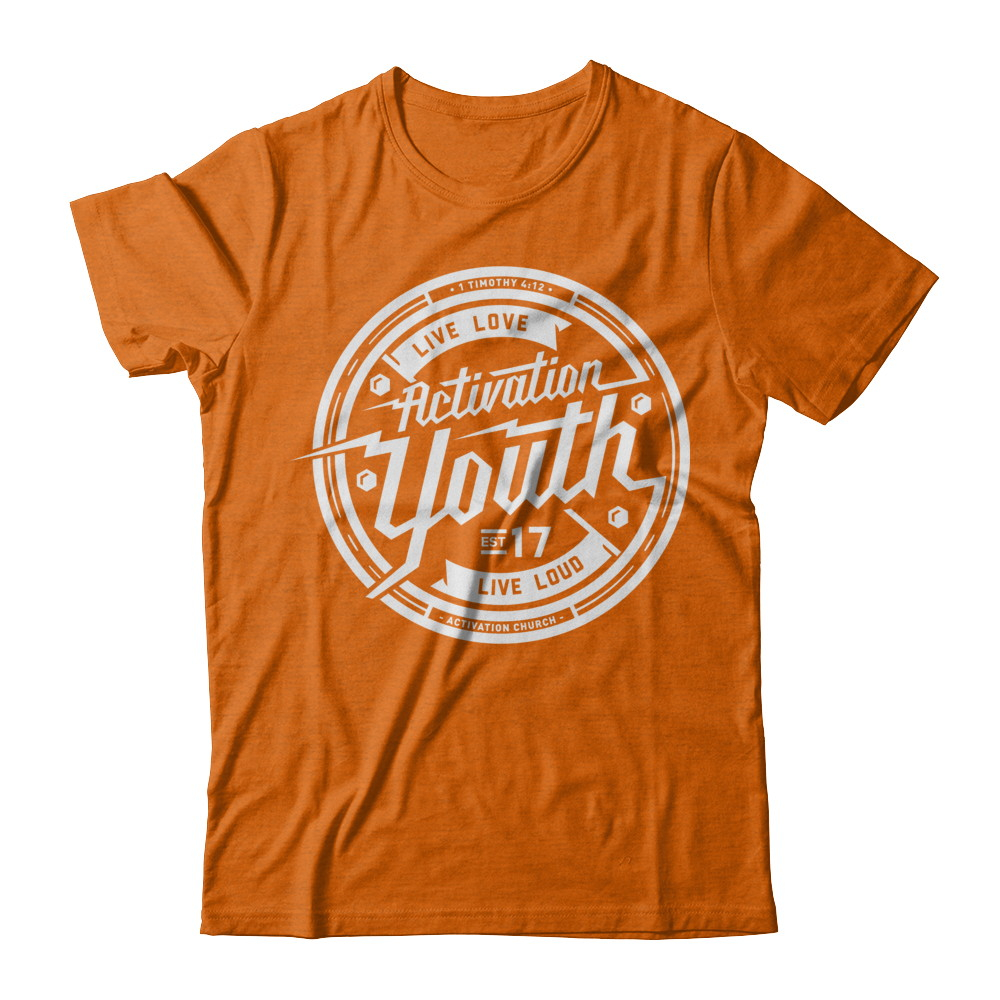 Activation Youth Bolt