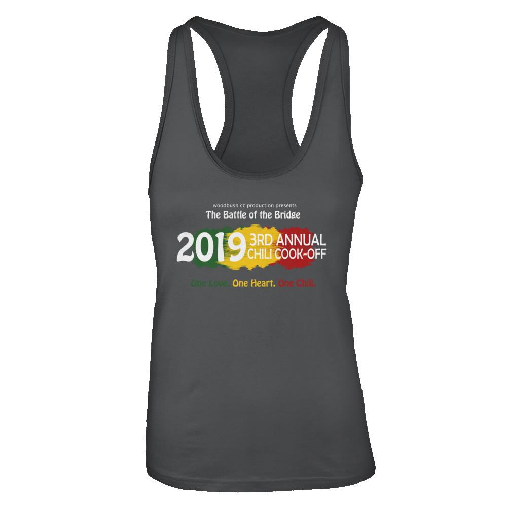 2019 Battle of the Bridge Official Tank