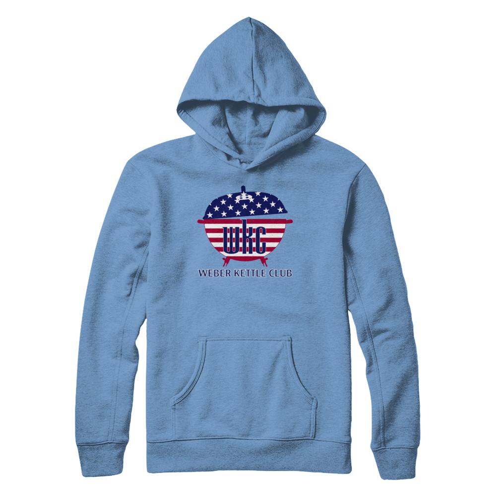 USA WKC Hoodies
