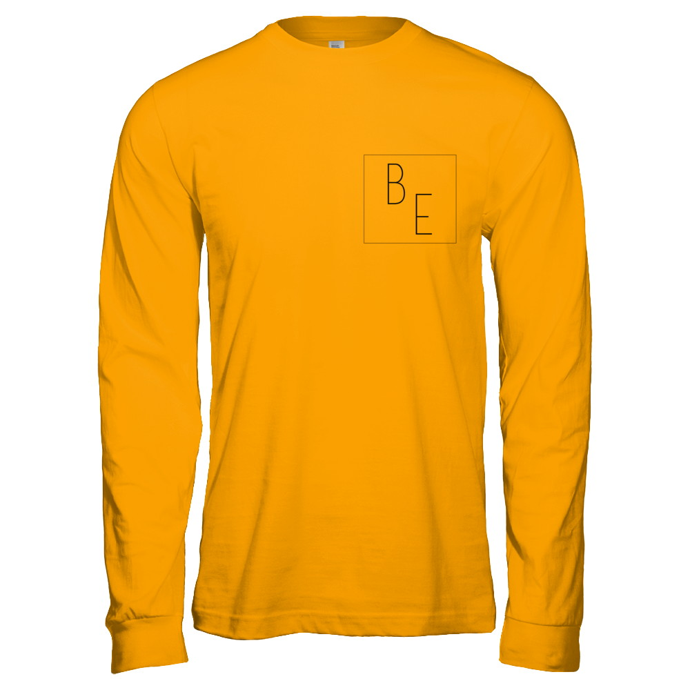 SPECIAL EDITION - BE - HONEY - LONG SLEEVE