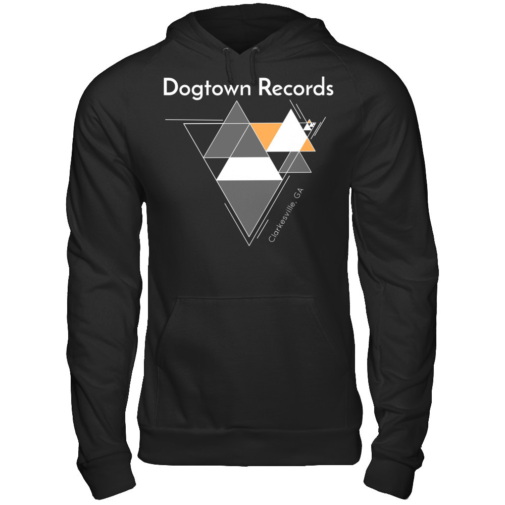 Dogtown Records Merchandise