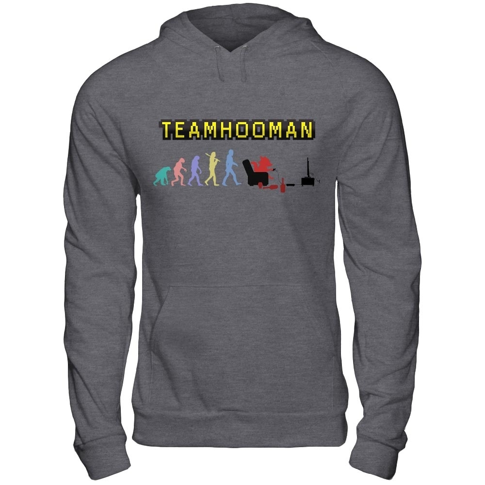 #TeamHooman LIMITED EDITION Merch