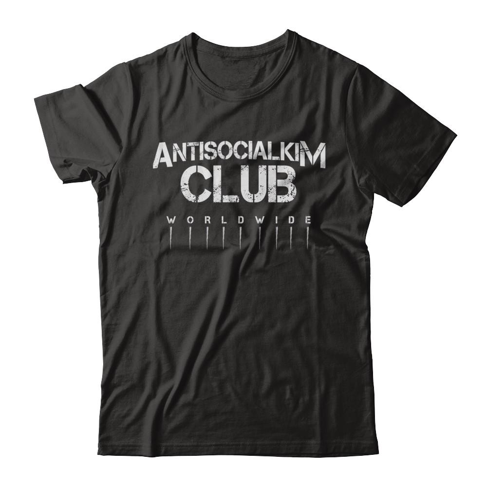 AntiSocialKim Club