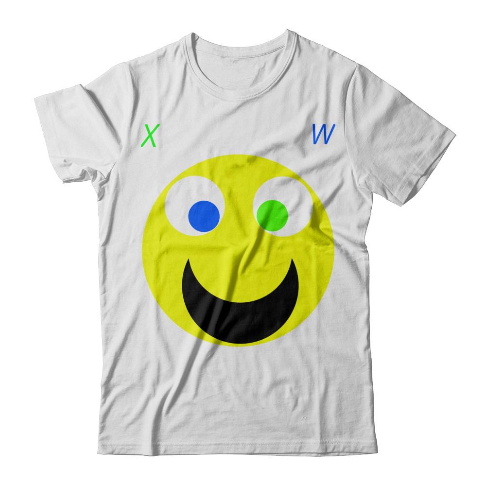 XW Blue & Green Emoji