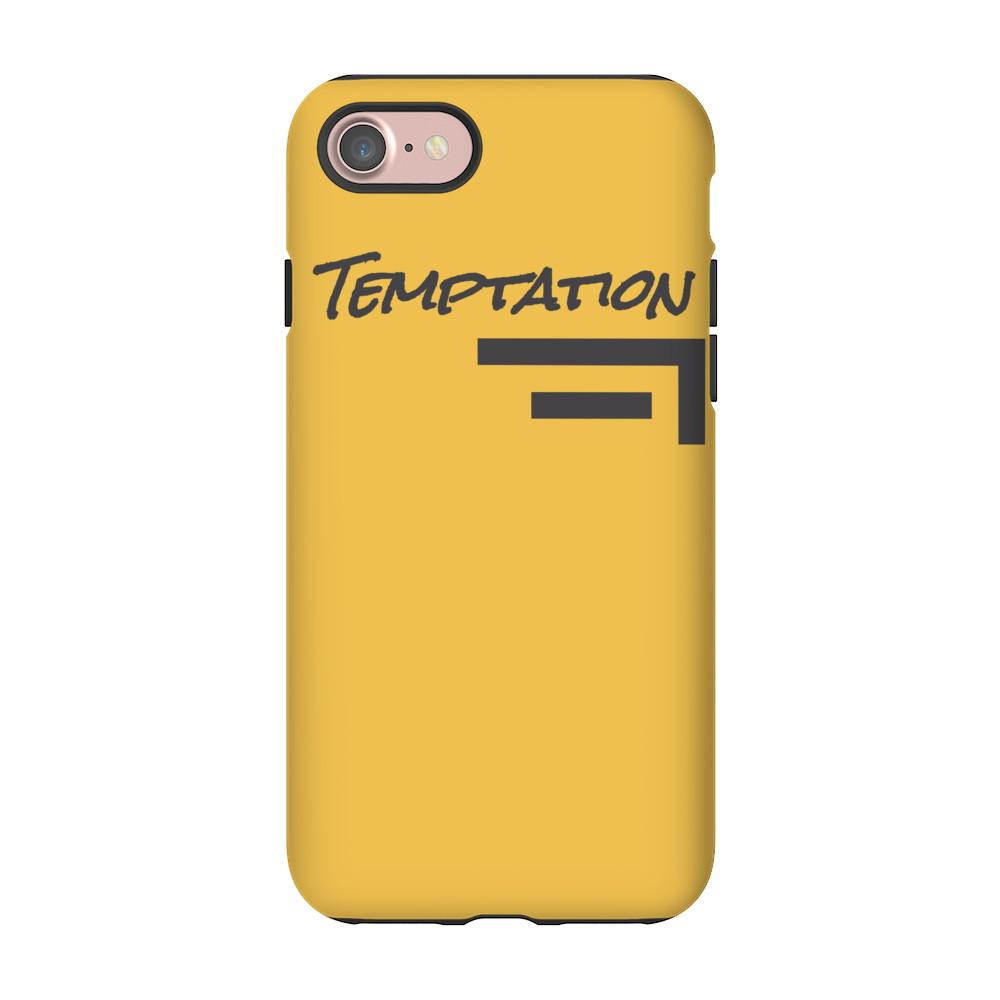 Temptation Phone Case