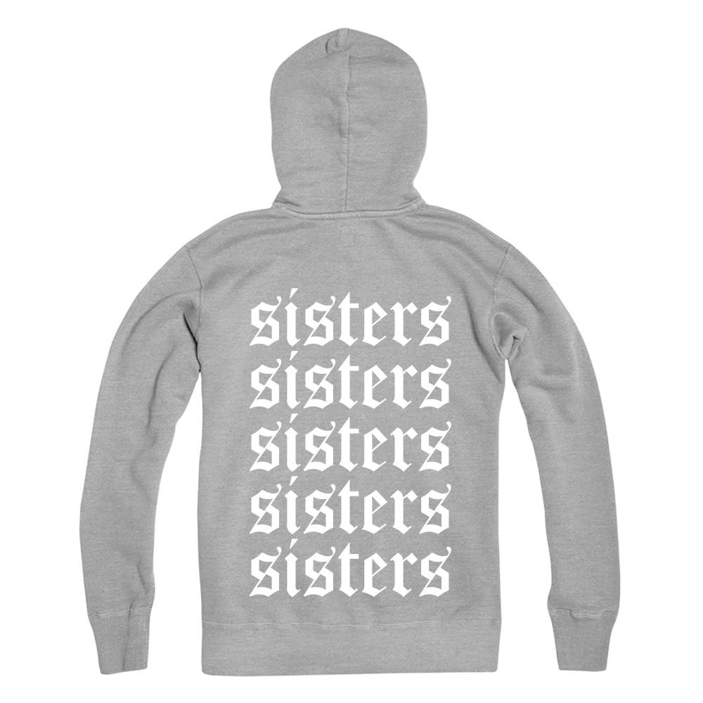 Sisters Hoodie