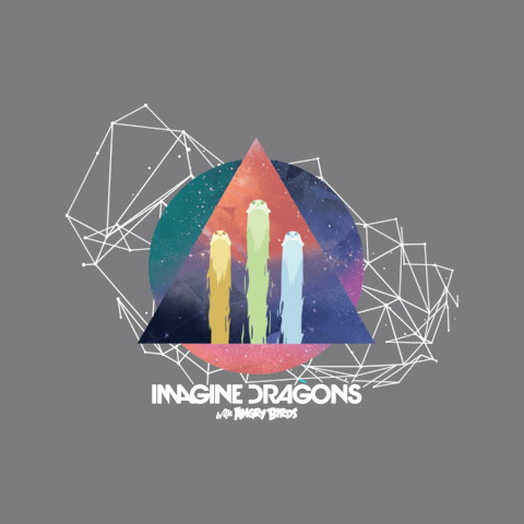 IMAGINE DRAGONS X ANGRY BIRDS