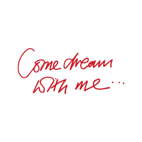"""Bonnie Wright """"Come Dream With Me"""" Tee"""