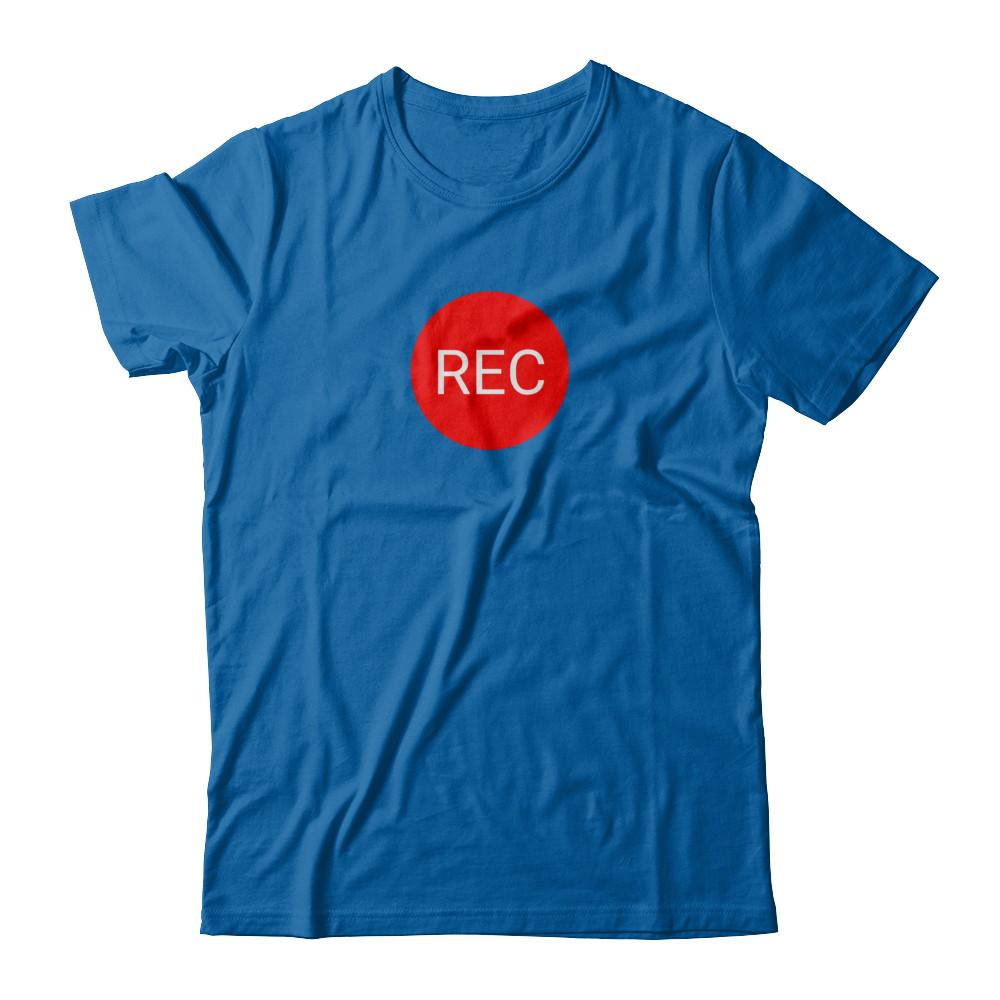 «REC » t-shirt