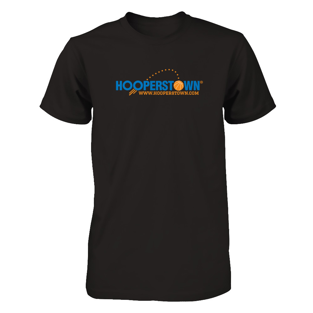 Adult Sizes - Hooperstown Apparel