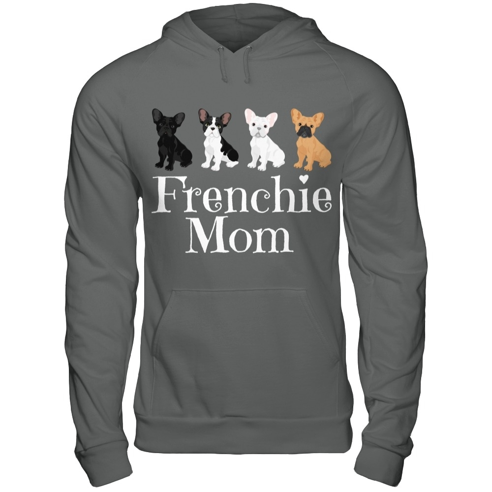 Are You A French Bulldog Mom?