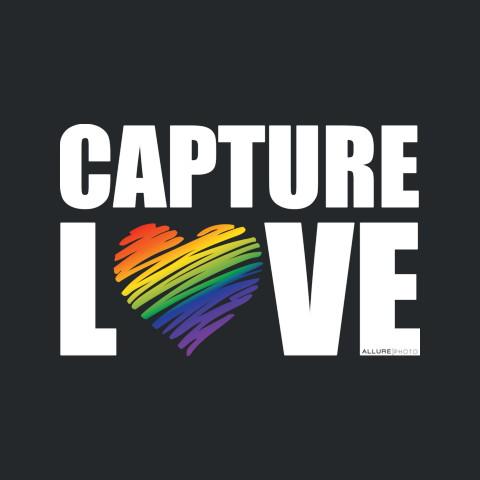 Allure Photography CT | Pride Merchandise