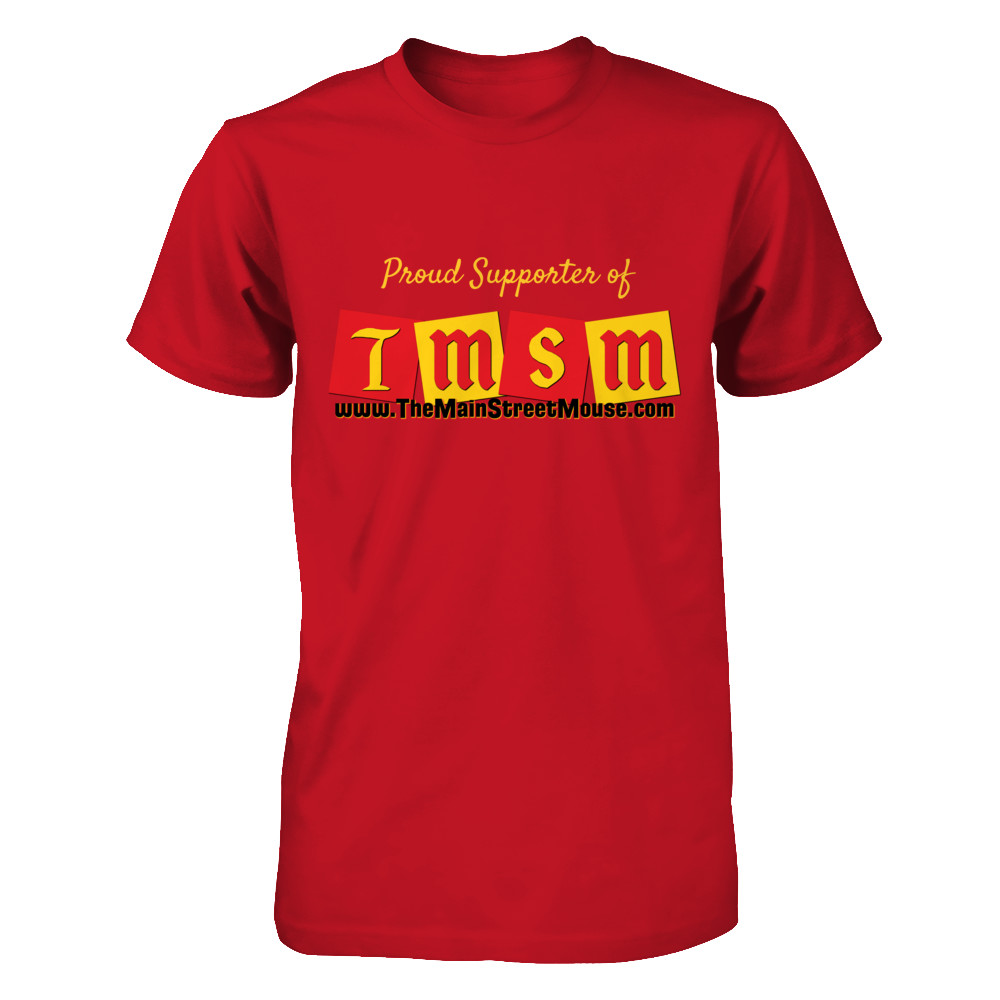 Be a Proud Supporter of TMSM