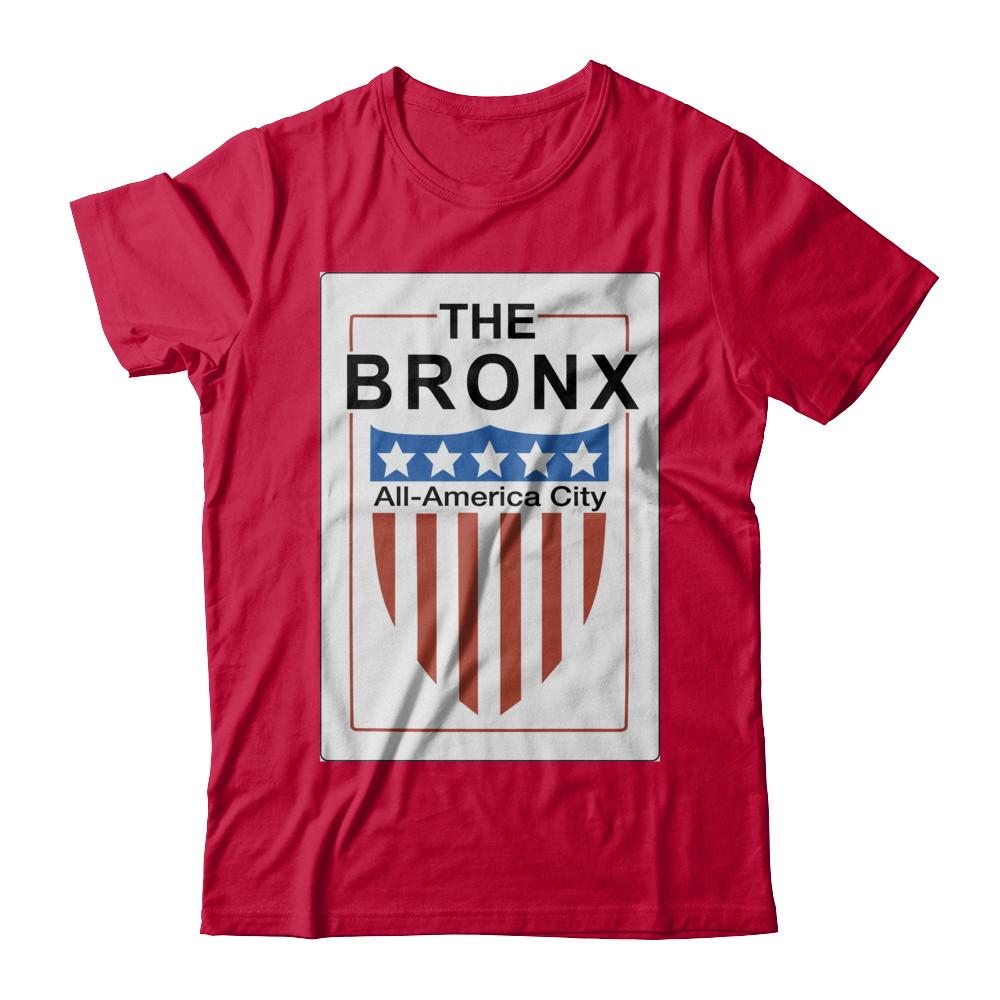 The Bronx All-America City Gear