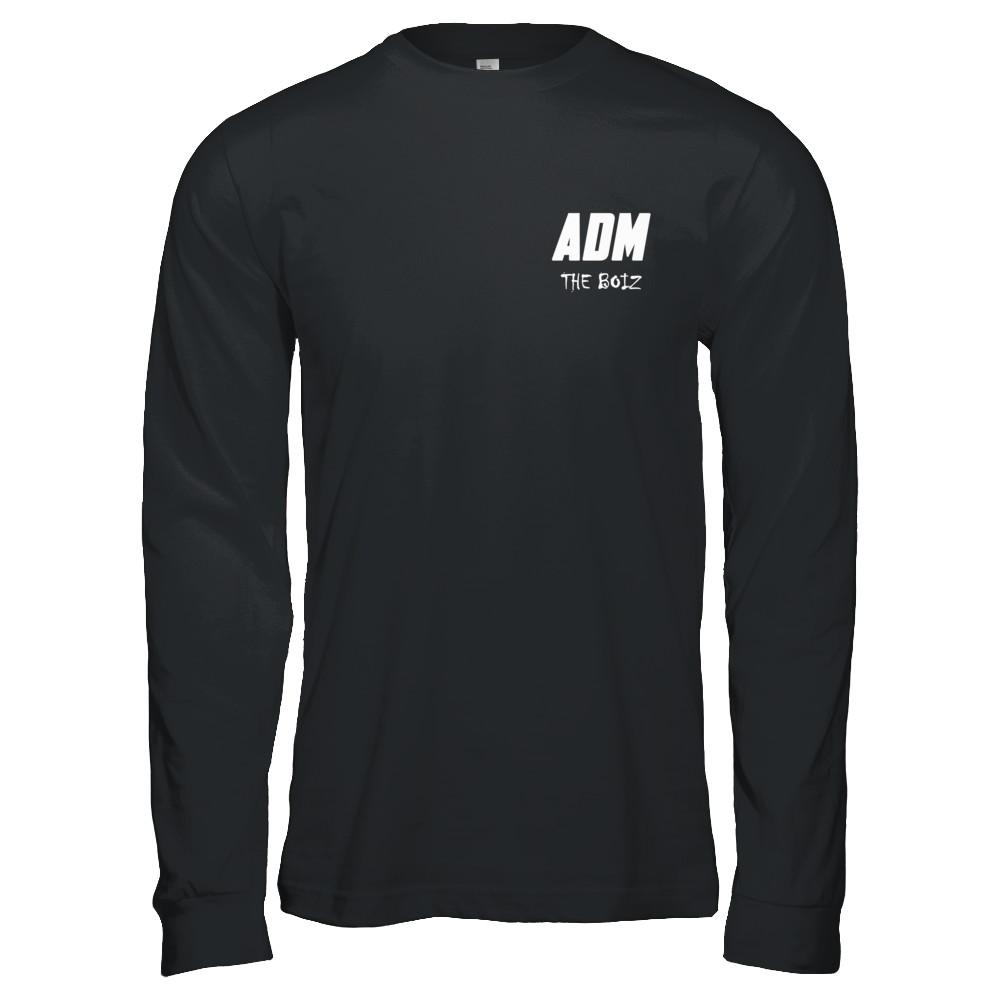 ADM | The Boiz
