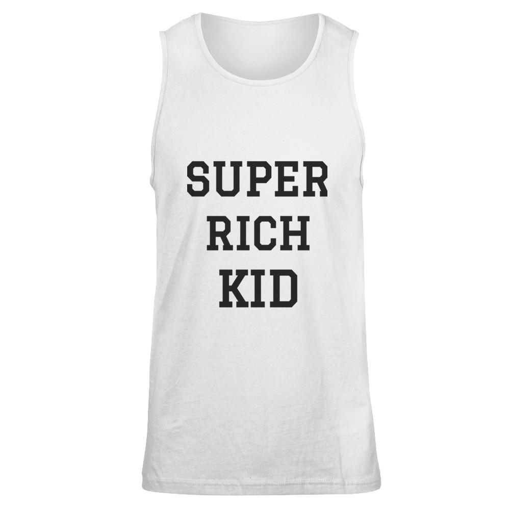 Super Rich Kid