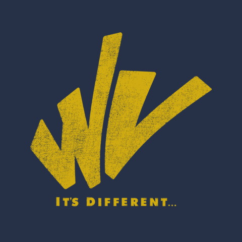 WV It's Different...