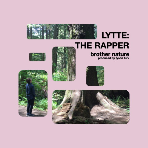 Lytte: The Rapper