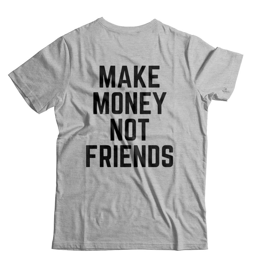 a8ddf30681 Make T Shirt Fitted | Top Mode Depot
