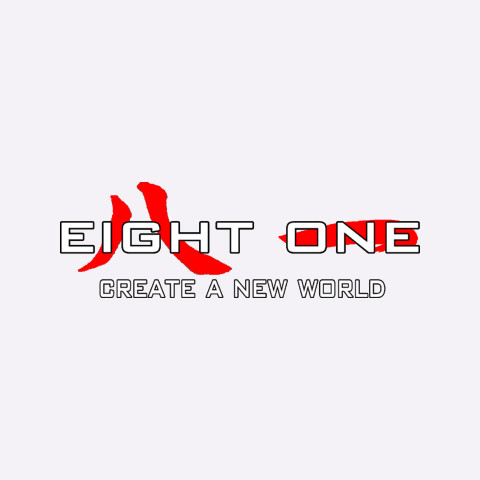 Eight One Official