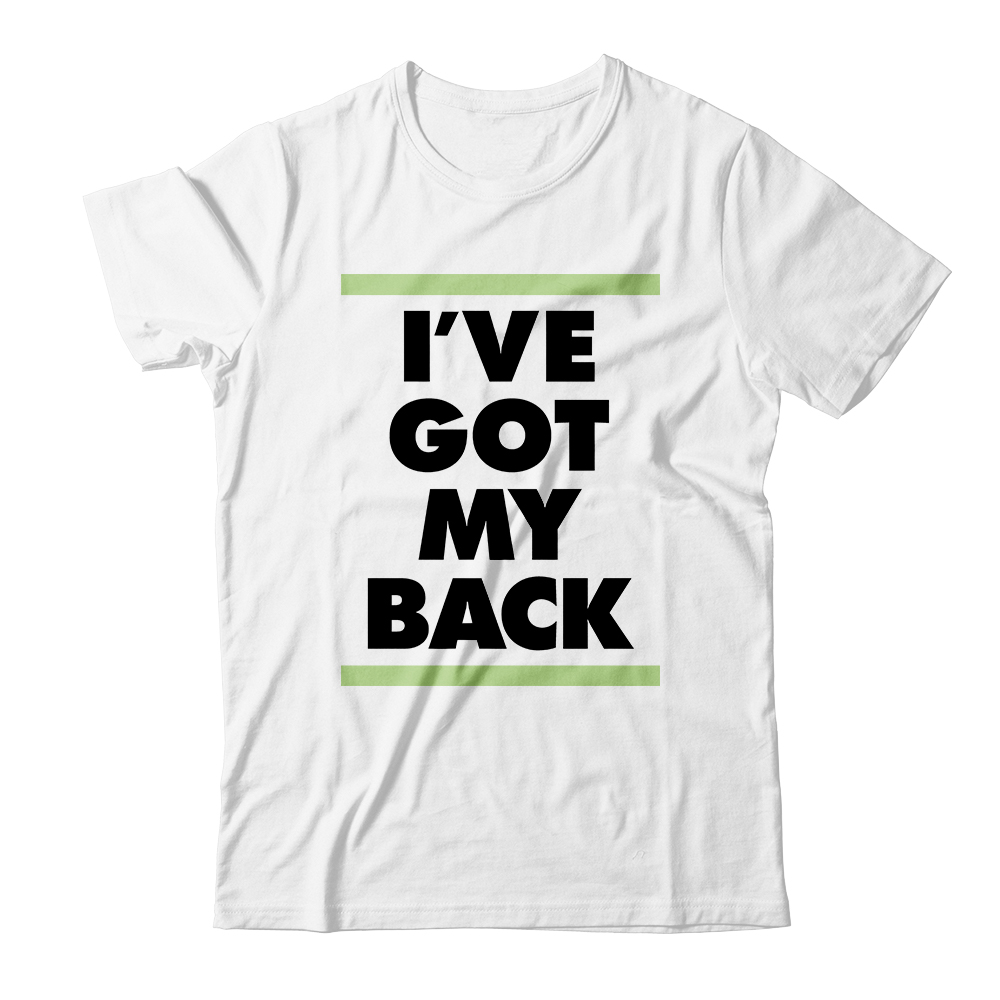"Represent ""I've Got My Back"" Collection"
