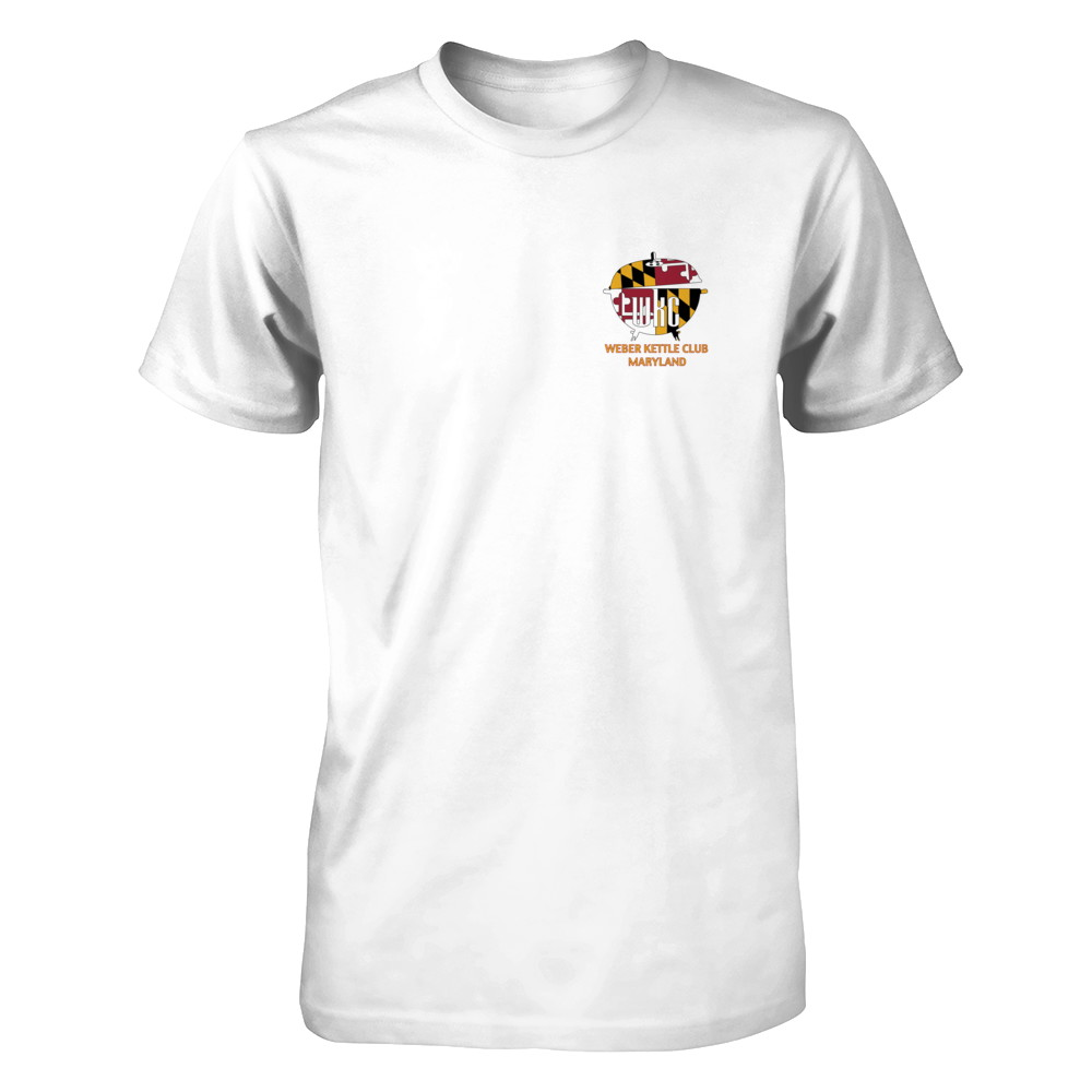 Weber Kettle Club - Maryland