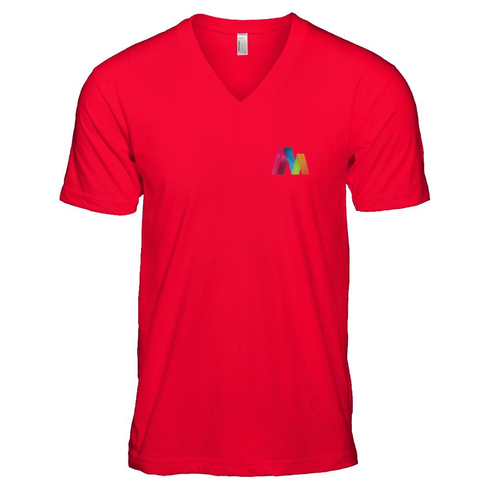 Massin System Holiday Shirts