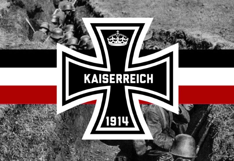 The Kaiser Shoppe