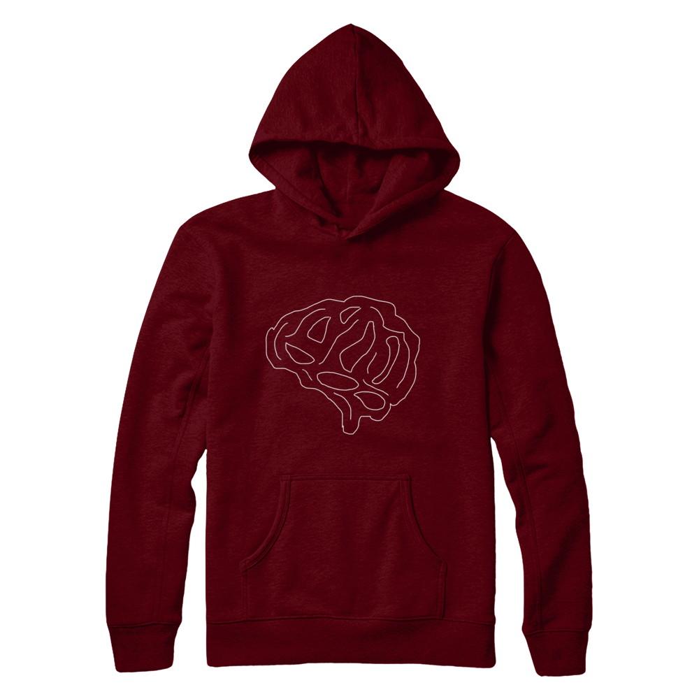 Uncontrollable Memory Sweatshirts