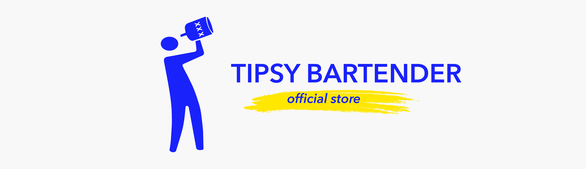 Official Tipsy Bartender Store Store