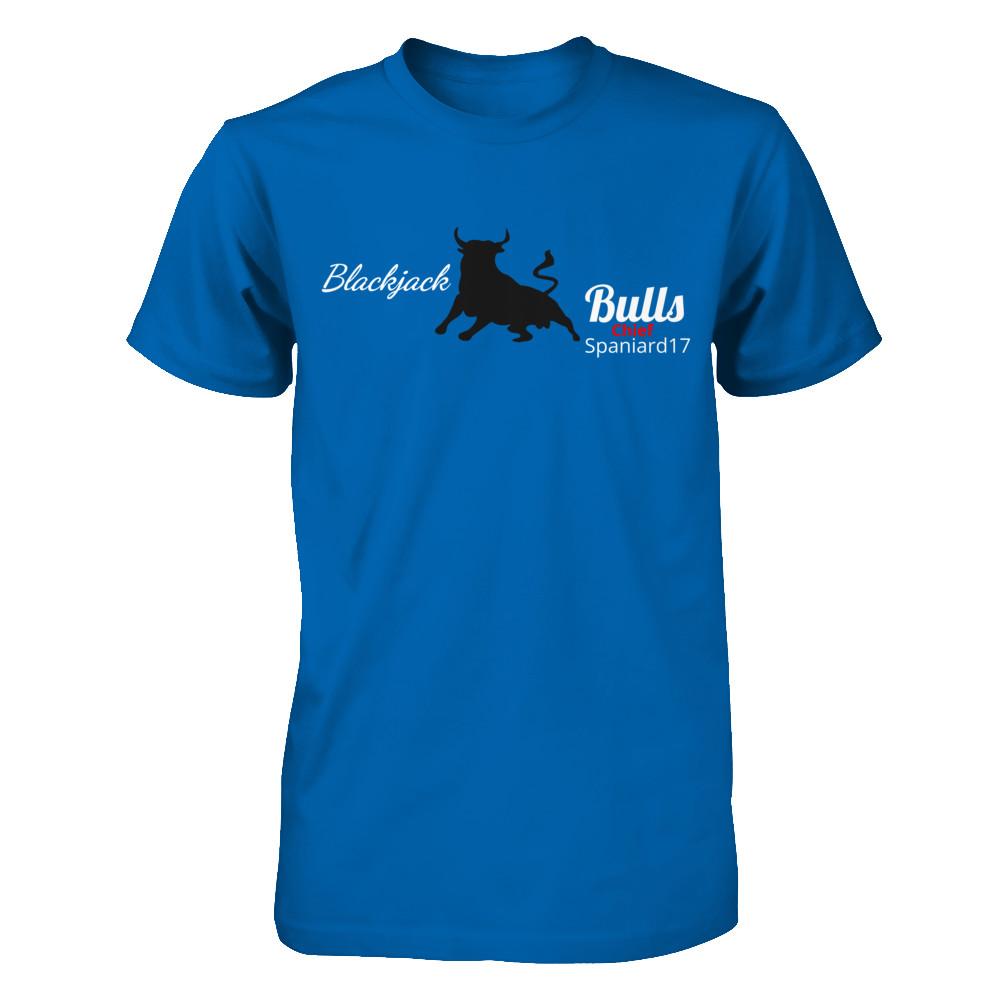 Blackjack Bulls