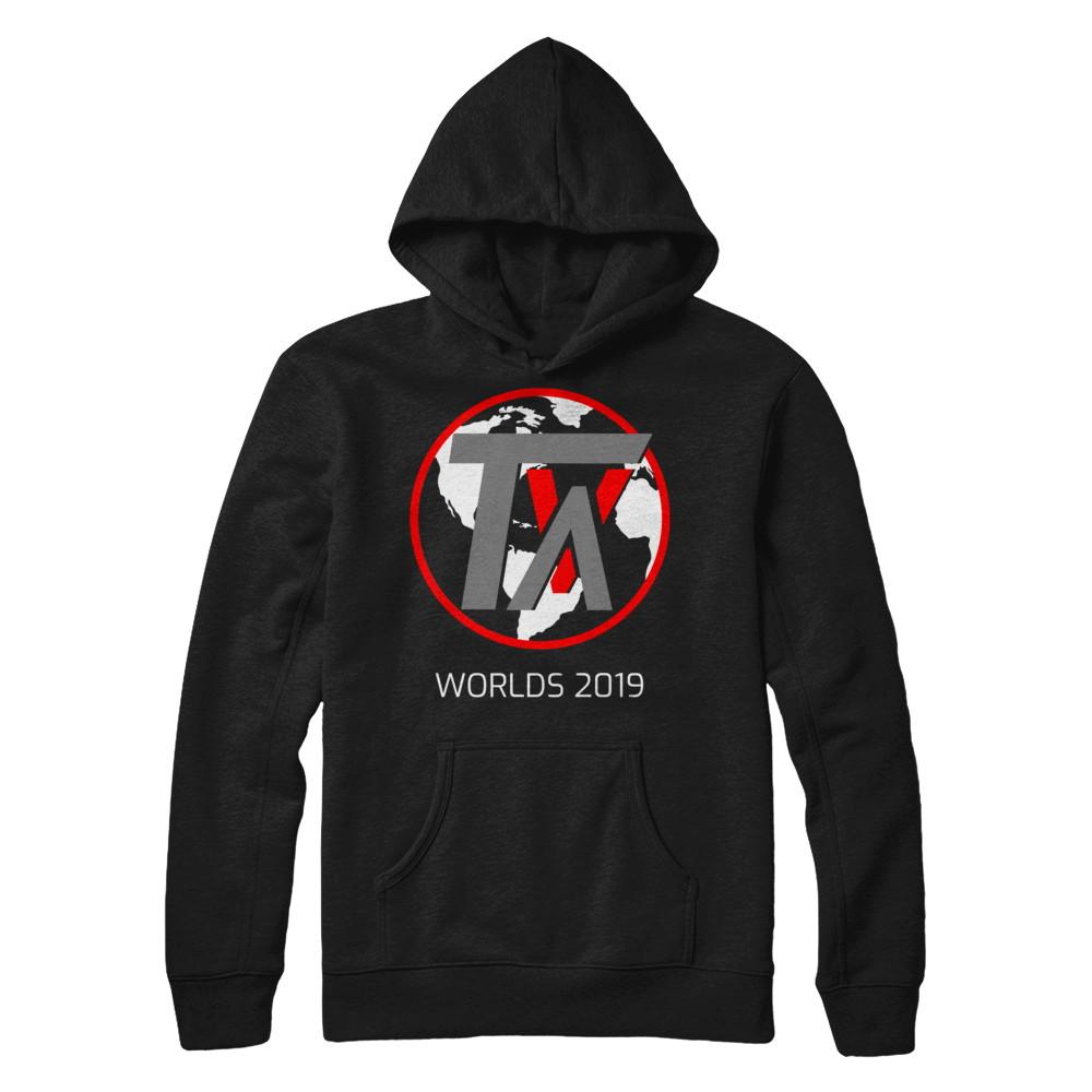 TVA Worlds 2019 Hoodie