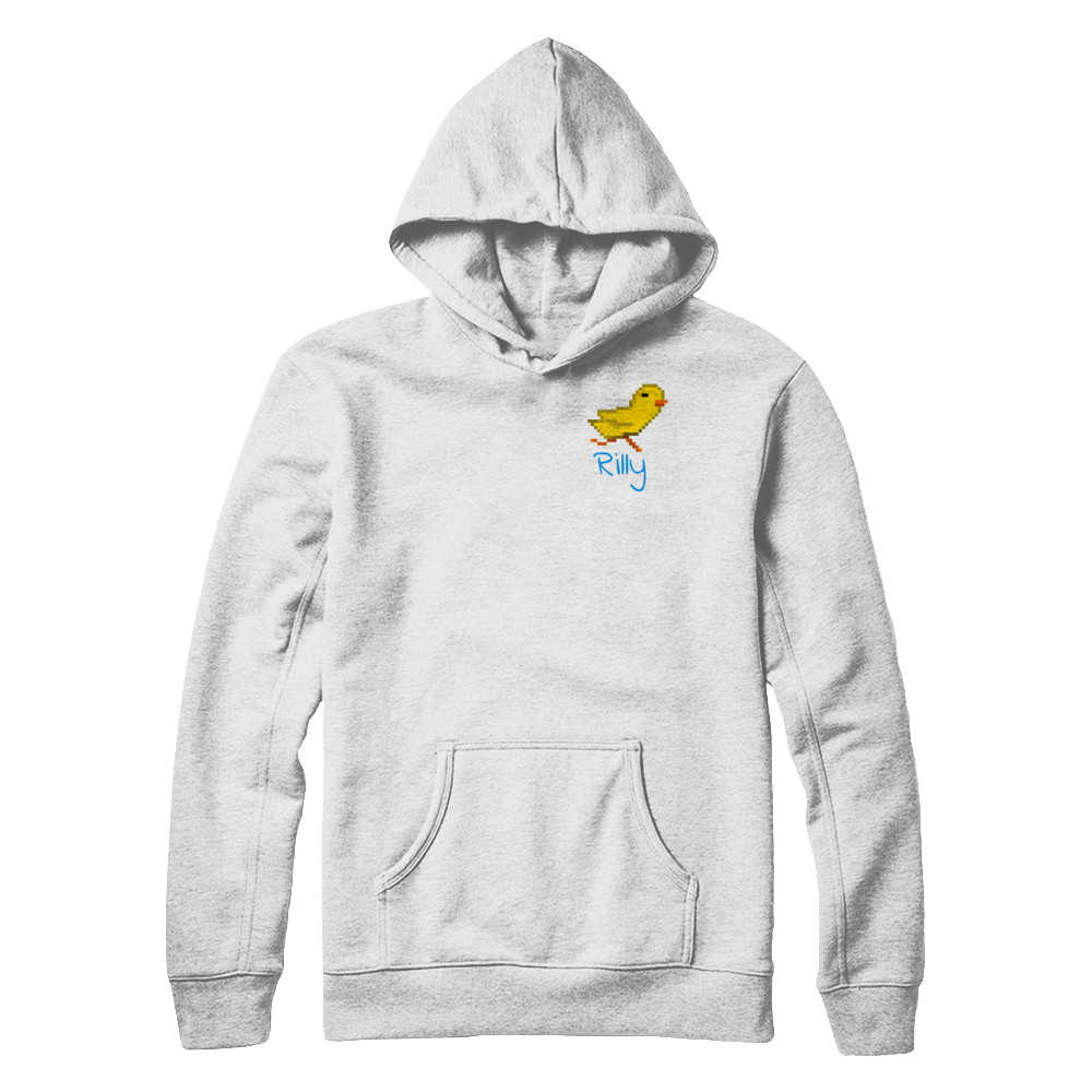 Rilly Duck Hoodie