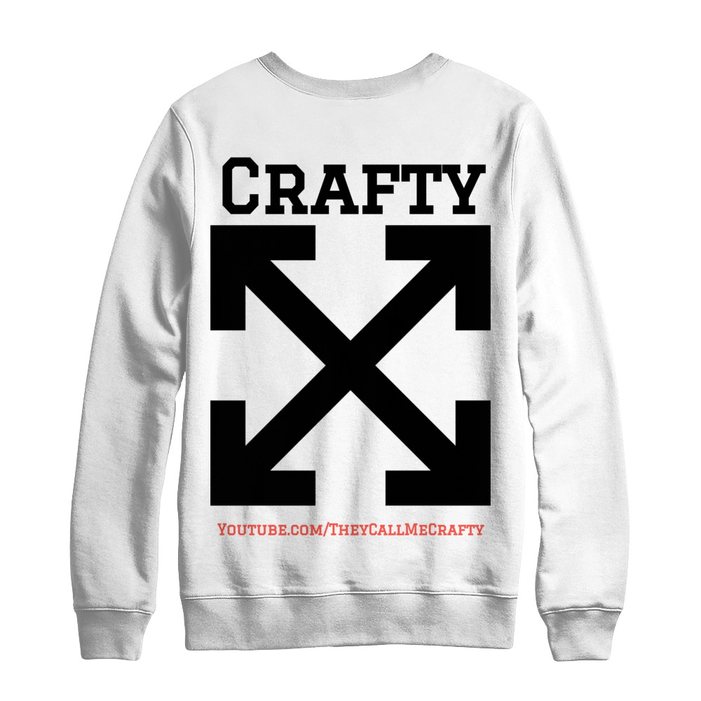 Off-Crafty Wear