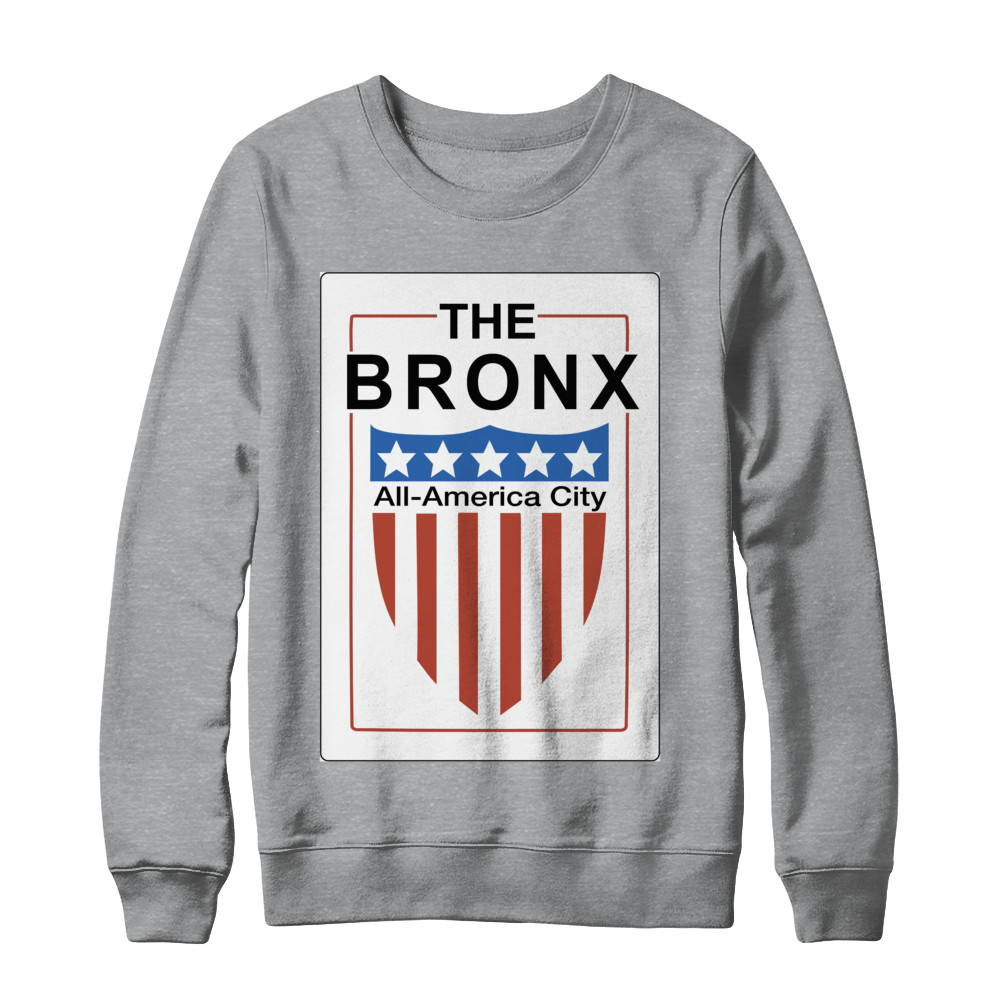 The Bronx All-America City Gear