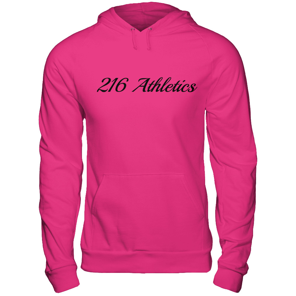 216 Athletics BCA month limited edition!