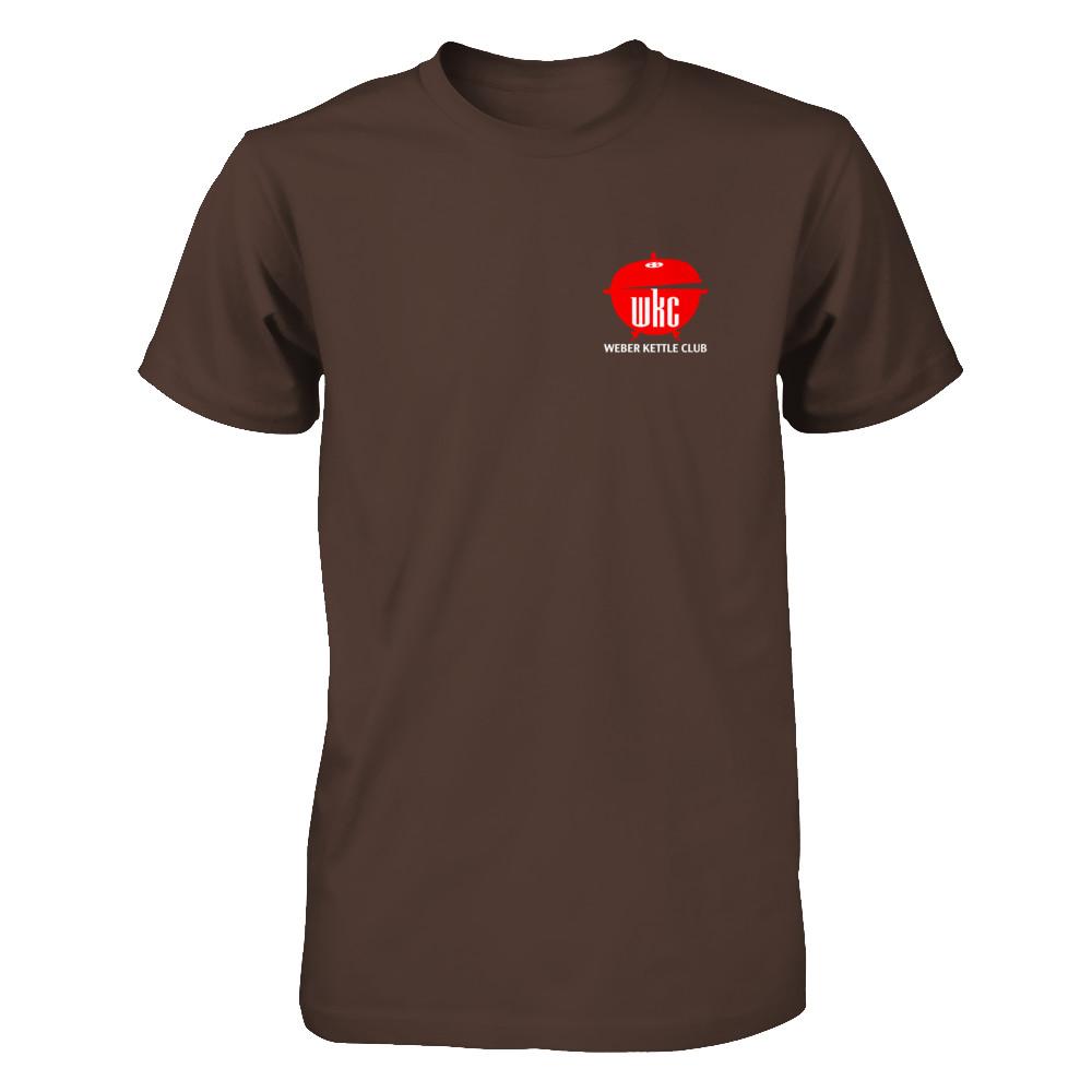 WKC Classic Red Logo - Dark Shirts / Tanks