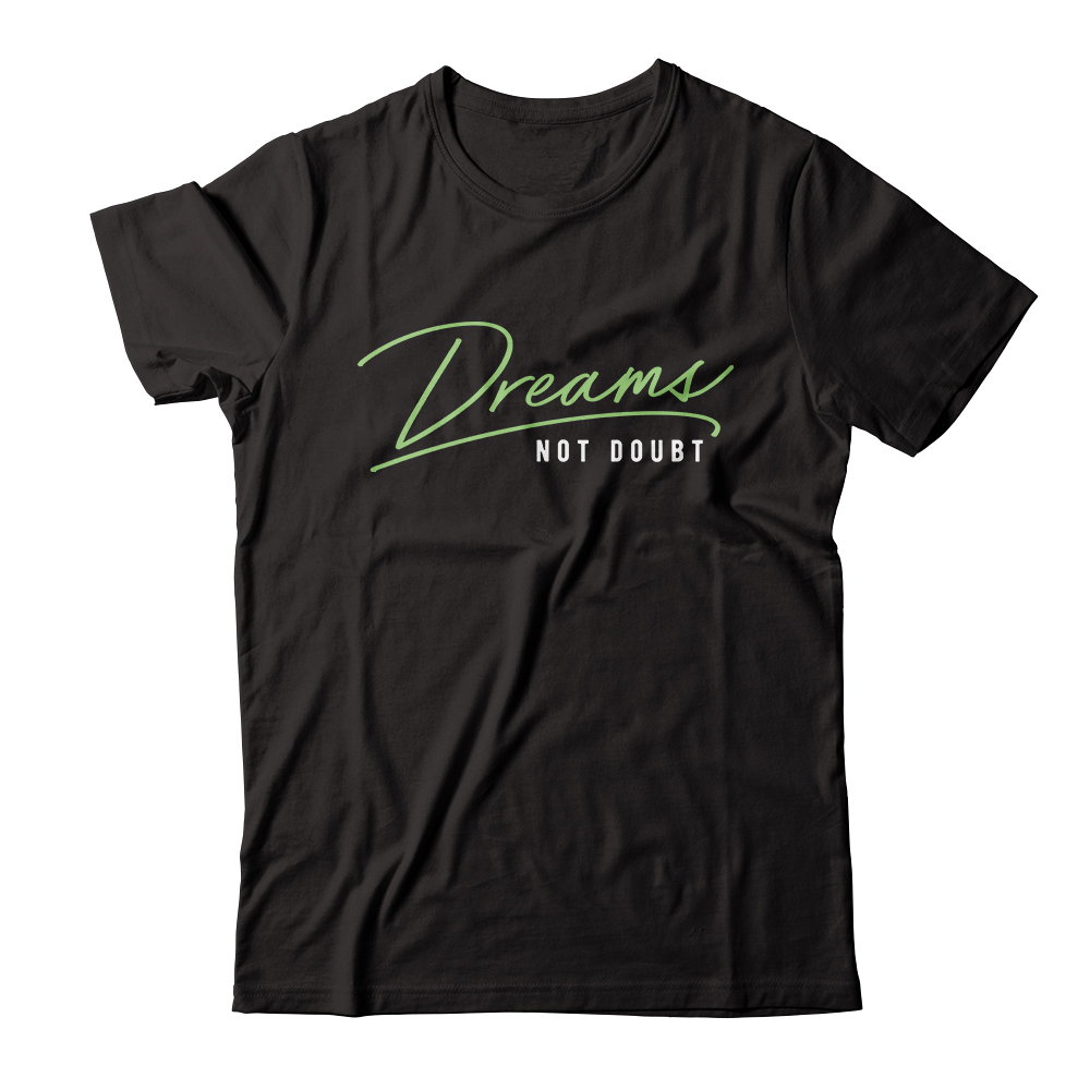 "Represent ""Dreams Not Doubt"" Collection"