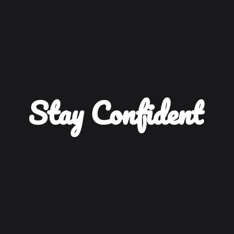 Stay Confident Store