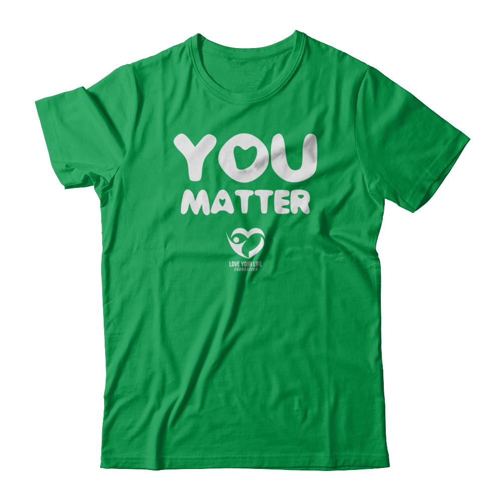 You Matter - LYLF