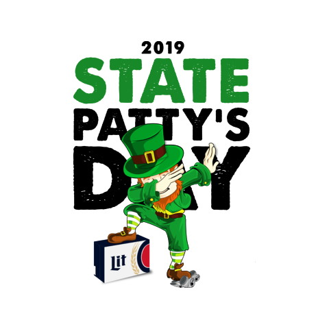 State Patty's Day 2019