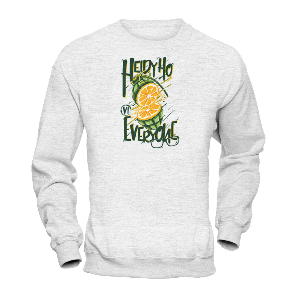 Mr. Fruit 600K T-Shirt! Limited Edition