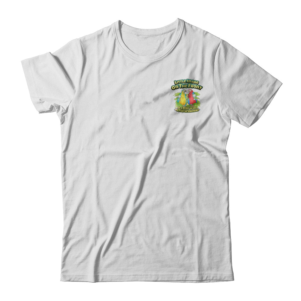 Vacation Tees (updated)