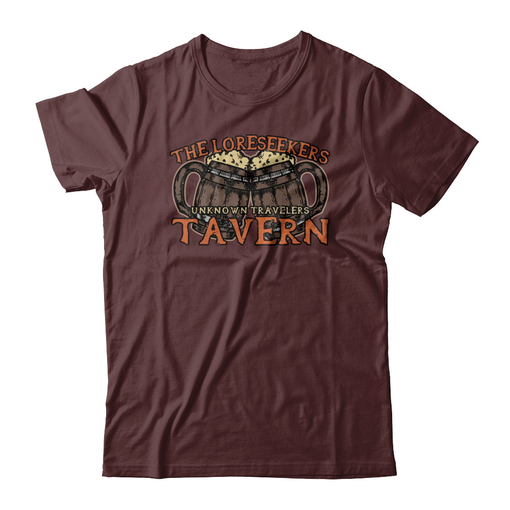 Unisex Unknown Tavern Tee