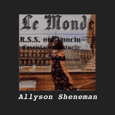 Allyson Sheneman