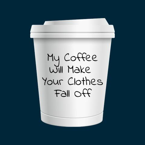 Coffee Dealer Store